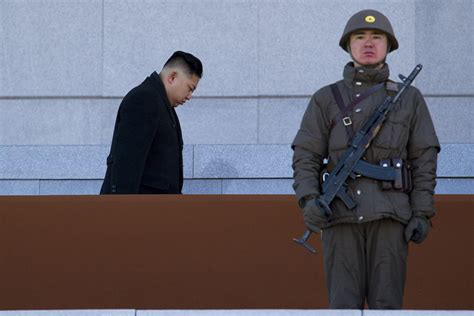 soldier shot  means  north korean guards   defects