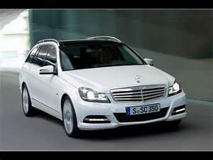 Anhängerkupplung Mercedes C Klasse : mercedes modernisiert die c klasse facelift und neues ~ Jslefanu.com Haus und Dekorationen