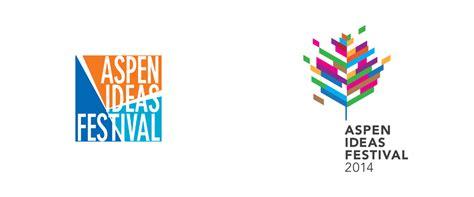 brand   logo  aspen ideas festival  infinia