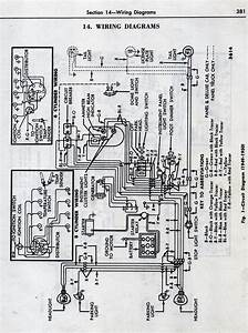 Ford Think Neighbor Schematic
