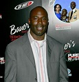 Terrell Davis Got Divorce Papers From Wife; Worked It Out ...