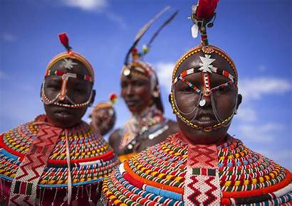 Kenya Tourism Visit Cultural Culture Nigeria Reasons