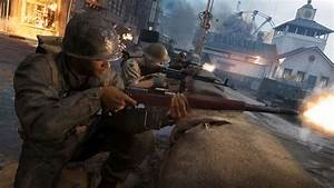 Call Of Duty  Ww2 The War Machine  Divisions Overhaul Live