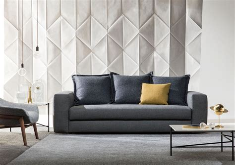 Divano Chester Berto Salotti : Passepartout Sofa Bed, Supreme Comfort