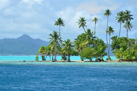 French Polynesias Raiatea The Rigneys Great Adventure