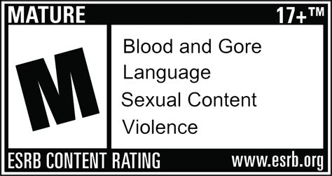Esrb Ratings Arent Required Or Are They Leviathyn