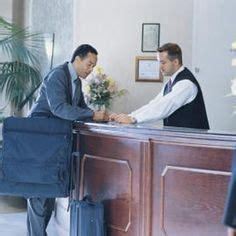 why your hotel front desk manager is one of your most