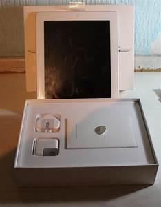 Ipad 2 White Box