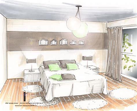 chambre en perspective dessin de perspective de chambre idées novatrices de la conception et du mobilier de maison