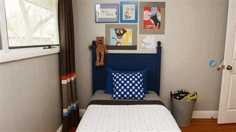 Boy Bedroom Decorating Ideas Uk by Bedrooms Just For Boys Better Homes Gardens