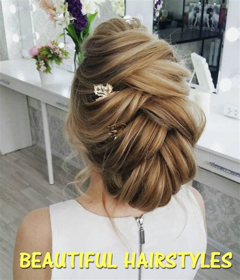 beautiful hairstyles good house wife