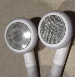 Oem Classic Apple Earphones Earbuds Headphones Mic Iphone
