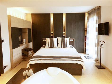 chambre parentale avec dressing et salle de bain amenagement chambre parentale avec salle bain rnovation