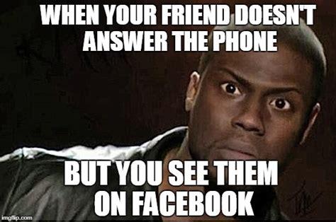 Answer The Phone Meme - 2016 acc chs