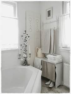 Shabby And Charme : shabby and charme una favolosa stanza da bagno in stile shabby chic ~ Farleysfitness.com Idées de Décoration