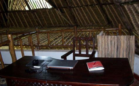 bureau nomade de voyageur à nomade de kalagan