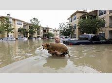 Louisiana Flooding Far From Over Despite Expected Respite