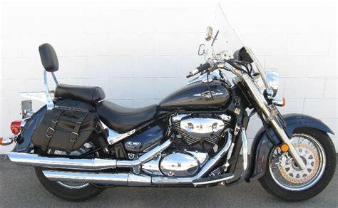 Suzuki Blvd C50 by Suzuki C50 Blvd 800cc Motorcycles For Sale