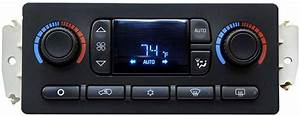Climate Control Modules For Oldsmobile