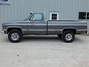 1987 Chevy 2500