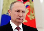 Putin thanks nation for re-election, promises ...