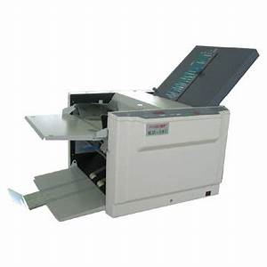 laminating machine With automatic letter folder and stuffer