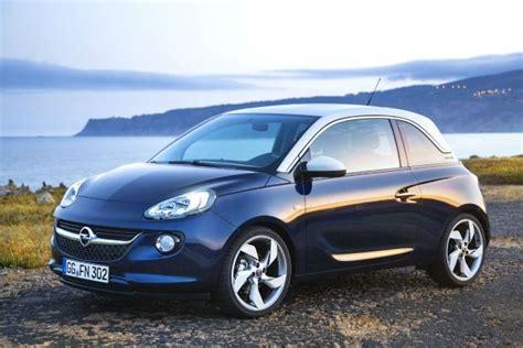 Opel Kleinwagen 2020 by Gamme Opel En 2020 Adam Et Karl Arr 234 T 233 Es Corsa Et Mokka