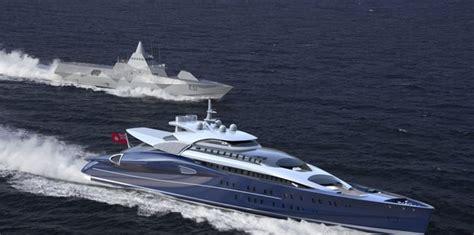 fast luxury motor yacht  blohm superyachtscom