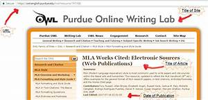 Mla Style Manual And Guide To Scholarly Publishing Free
