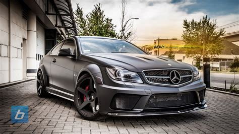 mercedes benz  amg coupe black series eye candy