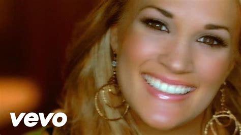 """Carrie Underwood  """"allamerican Girl"""""""