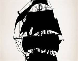 Pirate Silhouette Clipart - Clipart Suggest