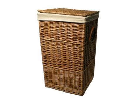 wicker laundry basket with lid 12 best the laundry room images on 1897