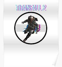 Unique titanfall 2 posters designed and sold by artists. Titanfall 2: Posters | Redbubble