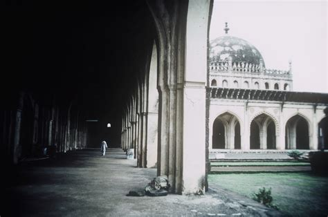 jami masjid  bijapur   prayer hall