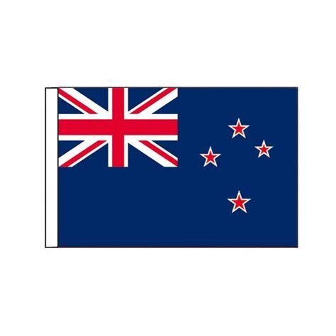 Small Boat Nz by New Zealand Aotearoa Small Boat Courtesy Flags