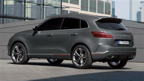 Concern Of The Manufacturer Borgward Is Planning To