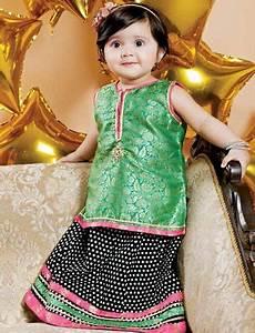 Little-Girls-Baby-Girls-Party-Wedding-Dress-Suit-Pakistani ...