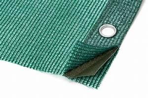 windschutznetz mit 65 prozent windschutzwert fur hohe windlast With garten planen mit netz für balkon gegen tauben