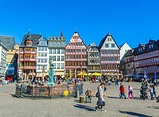 25 Best Things to Do in Frankfurt (Germany) - The Crazy ...