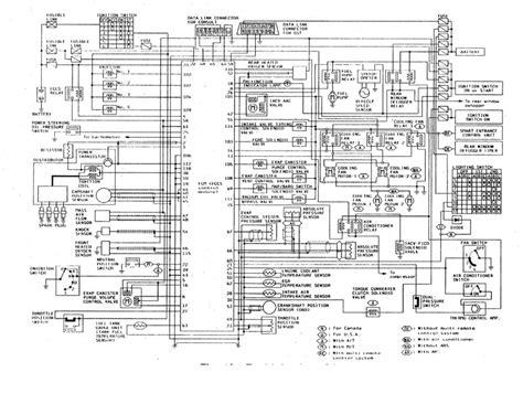 Nissan Sentra Distributor Wiring Scannerdanner
