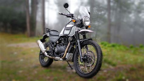 Royal Enfield Himalayan 4k Wallpapers by Royal Enfield Himalayan Sleet Launched In India Autonexa