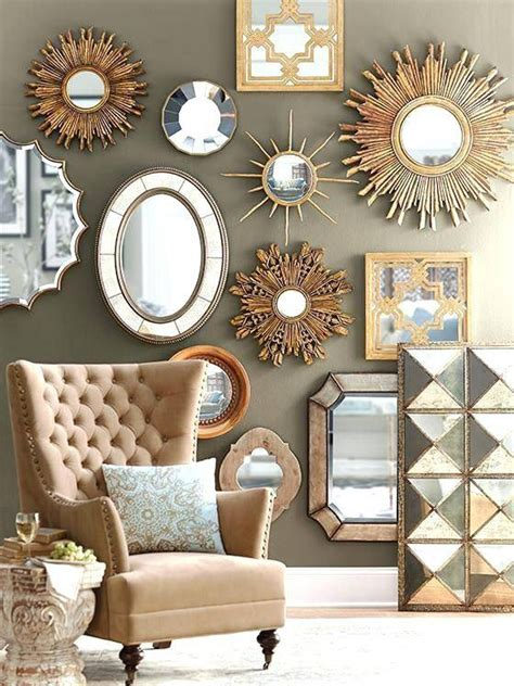 Permalink to 2 Wall Decor Mirror