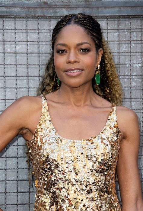 naomie harris simon and the witch who should play samantha in the bewitched reboot tv week