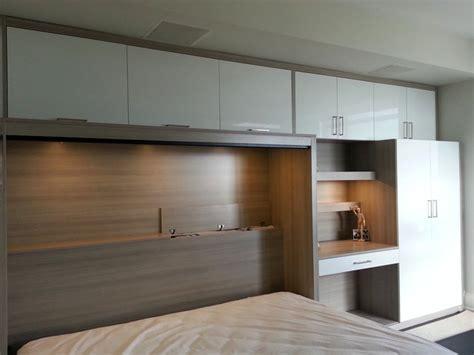 modern side tilt murphy bed contemporary bedroom
