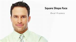 Square Jaw Man | Short Hairstyle 2013