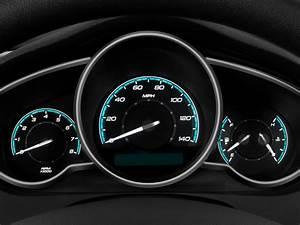 Image  2011 Chevrolet Malibu 4 1lt