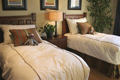 chambre lits jumeaux lits jumeaux modèles adultes et prix ooreka