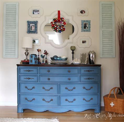 how to decorate dresser my holiday home tour how to decorate on a budget part 2 artsy chicks rule 174