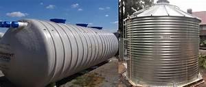 Above Ground Vs Underground Water Storage Tanks Nst